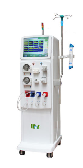 Intelligent Operation System Hemodialysis Machine pictures & photos