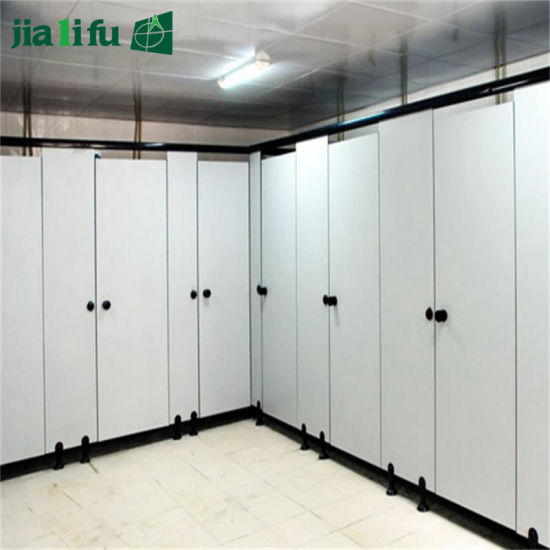 Jialifu 12mm Phenolic Washroom Cubicle pictures & photos