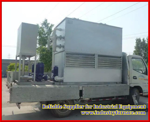 Induction Furnace Cooling System/Water Cooling Tower