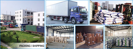 Factory Price Ammonium Bicarbonate Powder pictures & photos