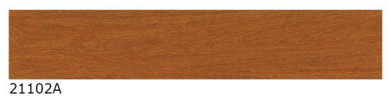 Foshan 200X1000mm Ceramic Wooden Design Floor Tiles