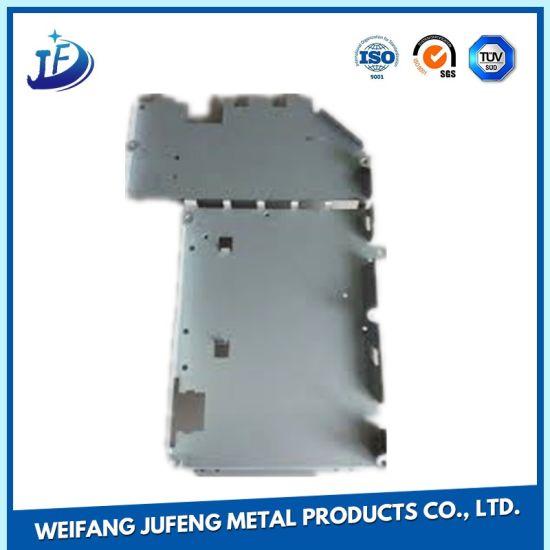 China Precision Frame Metal Punchingpressingstamping Part
