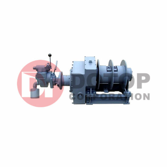 China Pulling Hand Winch with Two Way Ratchet Mini Hand
