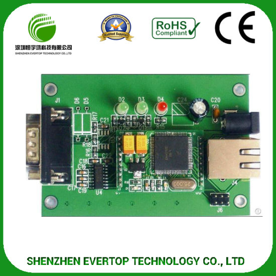 China PCBA Printed Circuit Board Assembly Manufacturer with
