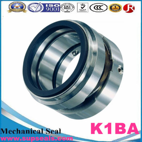 Mechanical Seal Edv Mechanical Seal Suitable for Dry Running pictures & photos