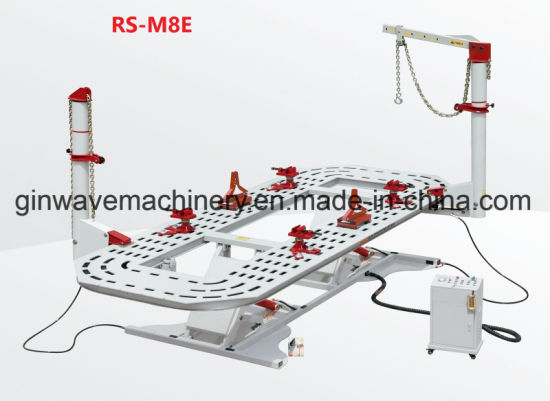 China Hot Sale Car Bench/Car Repqair Frame with Good Quality - China ...