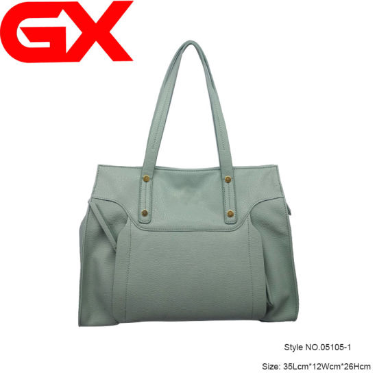 96391a144b Guangzhou Market Lady Fashion Wholesale Handbags with Top Quality (NO.  05105-1). Get Latest Price