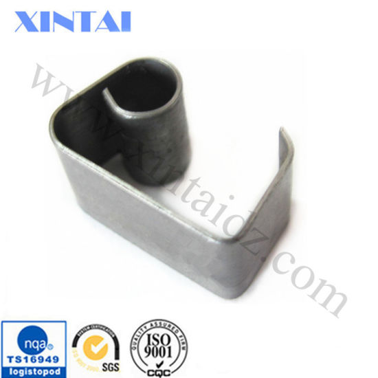 Precision Stamping Parts For Auto Products pictures & photos