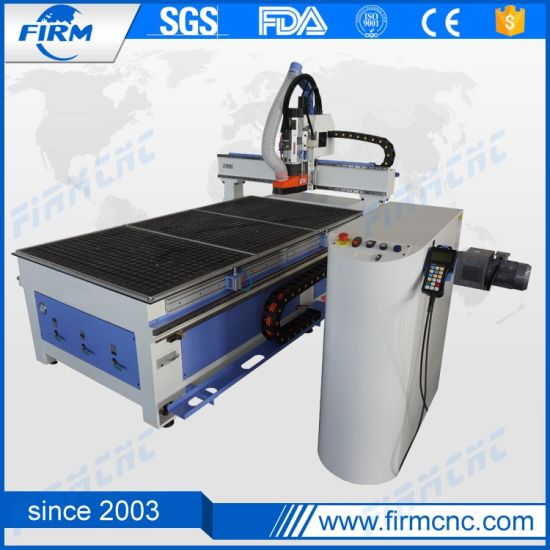 Woodworking CNC Router Machine Wood Working Industry pictures & photos