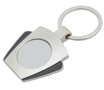 Car Shaped Key Chain, Construction Key Chain (GZHY-KA-035) pictures & photos