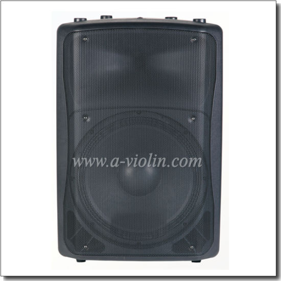 15 Inch EQ Active Plastic Cabinet Woofer Speaker (PS-1530APB) pictures & photos