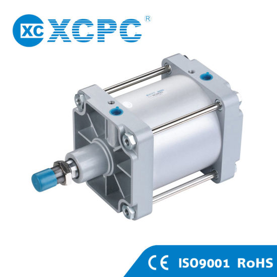 ISO15552 Standard Big Bore Pneumatic Cylinder Dng Series