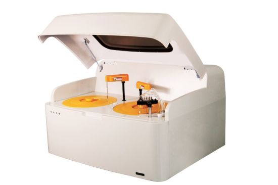 Fully Automatic Urine Chemistry Analyzer pictures & photos