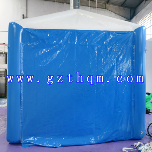 Outdoor Inflatable Tent for Running/Bar Inflatable Tent/ pictures & photos