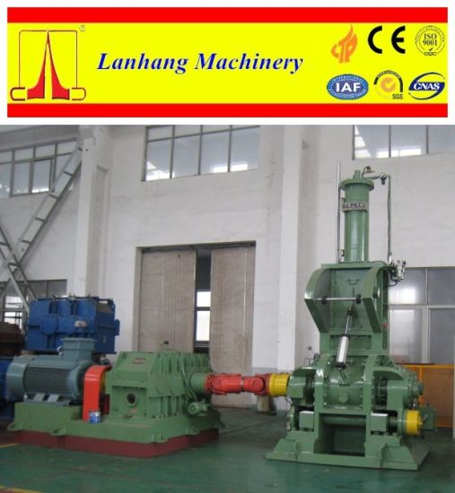 145L Rubber Raw Material Intensive Mixer pictures & photos