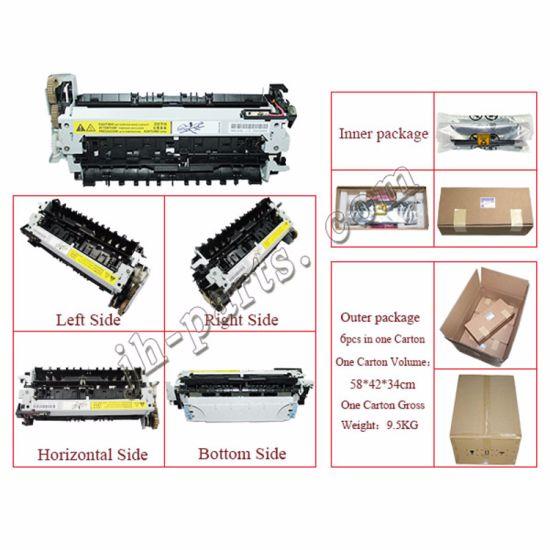 Rg5-5063-000 110V Rg5-5064-000 220V Printer Parts Laserjet 4100 Fuser Unit