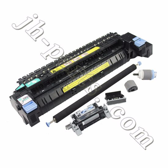 RM1-6180-000 110V RM1-6081-000 220V Printer Parts Color Laserjet Cp5525 Fuser Maintenance Kit