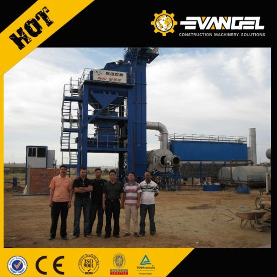 Hot Sale Roady Rd200 Asphalt Mixing Plant pictures & photos