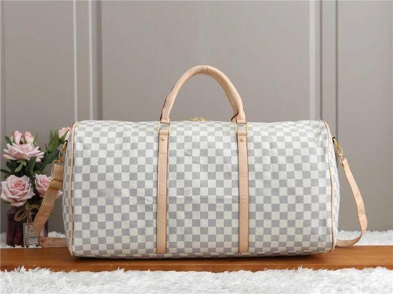Fashion Bag Lady Bags Luxury Hot Handbag for Women L/Vvv Big Travel Bags