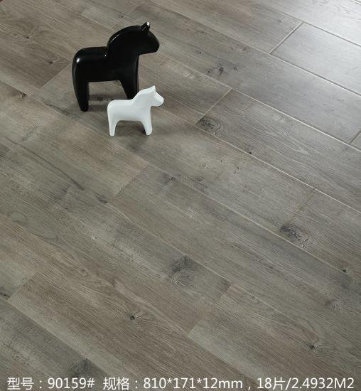 China Waterproof Premium Quality 12mm, Premium Laminate Flooring