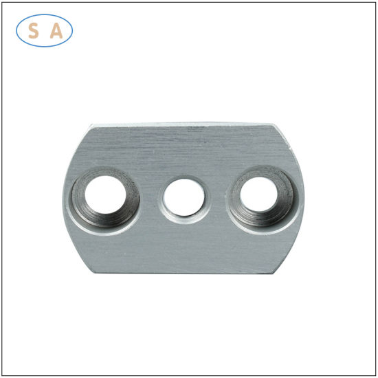 OEM Stainless Steel/Cooper/Bronze/Aluminum Machining Parts for Auto/Central Machinery