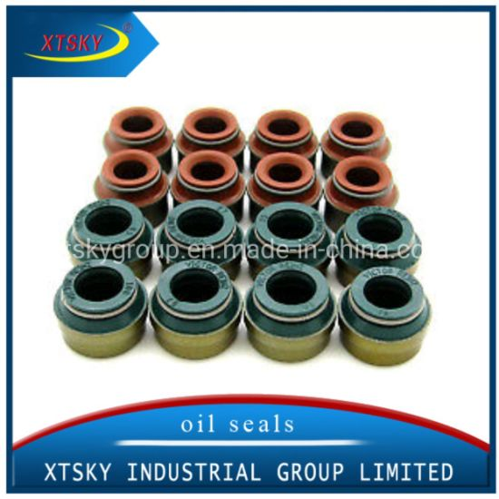 Original Quality FKM Valve Stem Seal 567.401 125.771 251.510 596.981 038.690 Elring Oil Seal Valve Seal