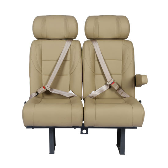 High Demand Adjustable Backrest Medium Bus Passenger Seat