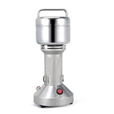 Electric 100g Iron Powder Portable Grain Pulverizer Grinder Machine