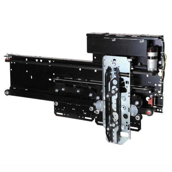 Wittur Selcom Elevator Door Manufacturer Factory From China