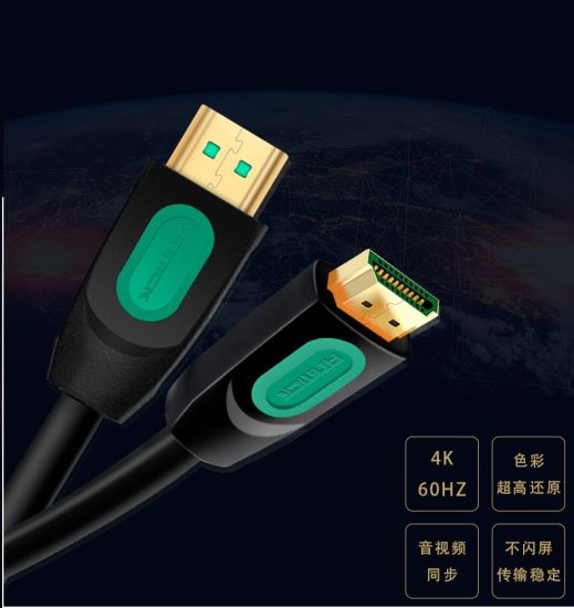 2.4A USB 2.0 Charging Cable Braided Line Data Cable HDMI Cable