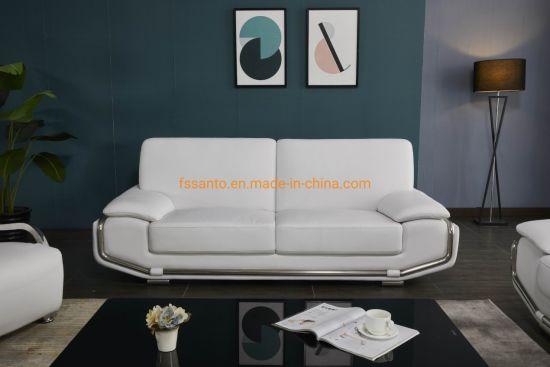 2019 Modern Leather Sofa Set 3 2 1 1, 3+2+1, 9 Seats as Living Room 7seater  Leather Sofa Set Top Grain Cheapest Epephant Sofa Living Room Home ...