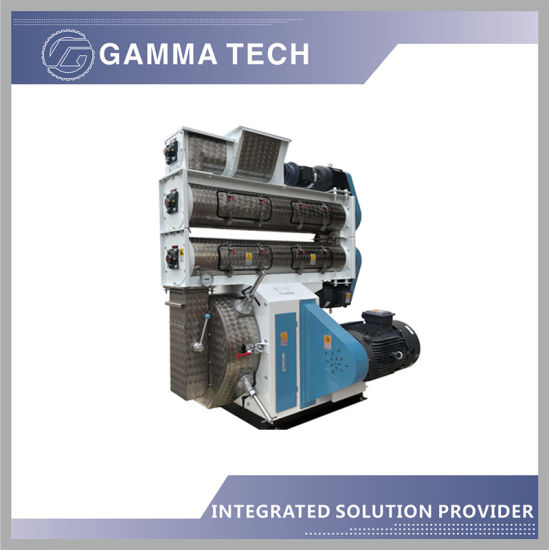 1-2tph/3-5tph/5-8tph Feed Mill Machine/Feed Mill with Best Price in China