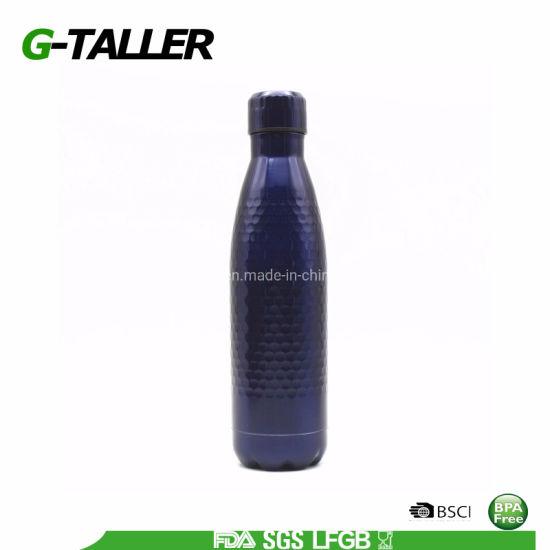 Leek Proof Outdoor Metal Water Bottles for Sports