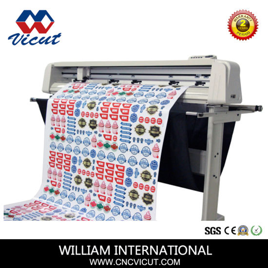 Professional Wall / Car/Label /Sticker Vinyl Cutter with Software