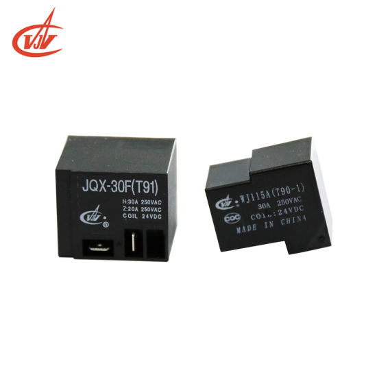 20A 30A PCB Relay Switch 12VDC 24VDC for Auto Car in India