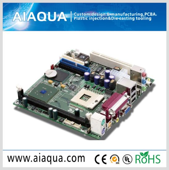 China PCB Assembly Service Company Electronic Printed