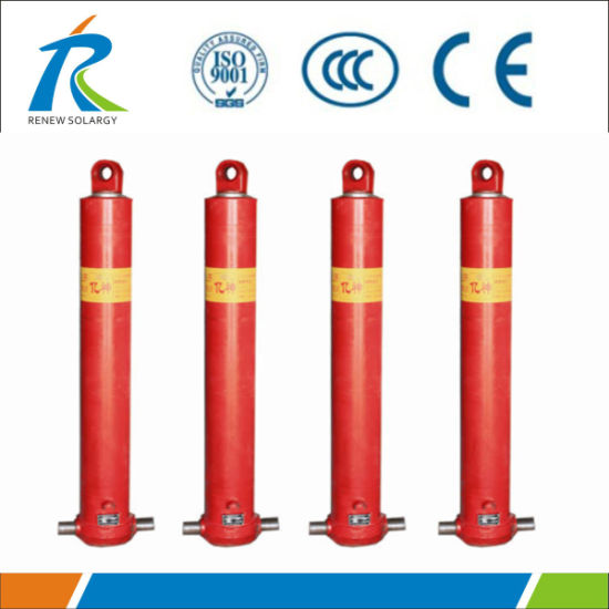 Best Quality Single Acting/Double Acting Parker Hydraulic Cylinder Price pictures & photos