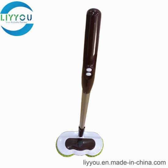 Cord Free Handheld Stick Spray Mop, Sweeper and Electric Cleaner by Dual  Drive High-End Motor