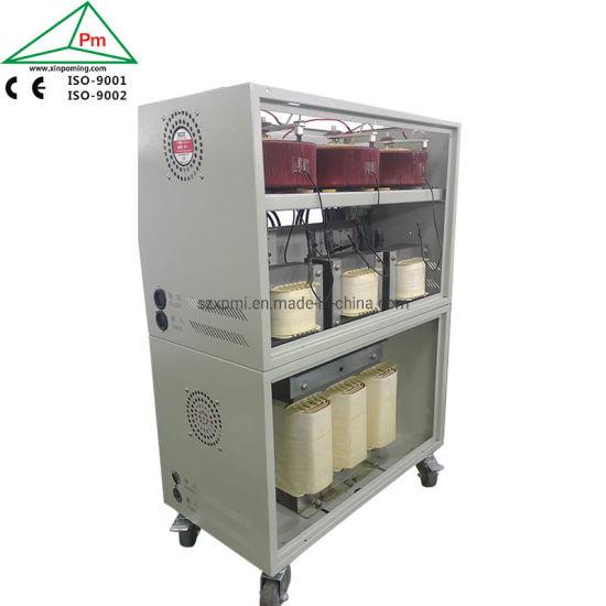 6kVA Power Protection Machine Voltage Reuglator and Transformer