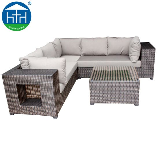 Prime Hotel Lobby Sofa Cozy Living Room Sectional Rattan Sofa Set With Storage Space Pdpeps Interior Chair Design Pdpepsorg