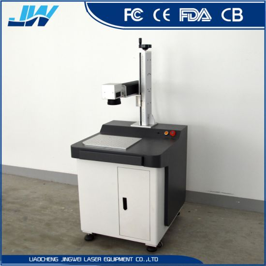 Stainless Steel Fiber Laser Marking Machine Price for Knife Forks Christmas Gifts Are Custom-Made pictures & photos