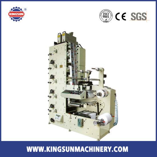 Fp-320 Series Label Flexo Printing Machines