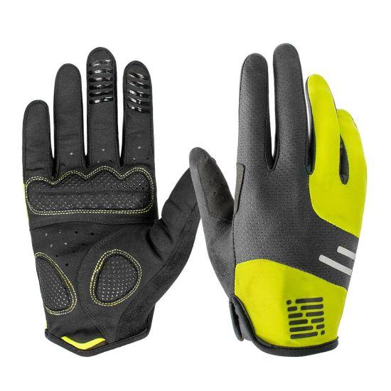 New Racing Cycling Gloves Half Finger Bike Bicycle Gloves Anti-slip Glove M//L//XL