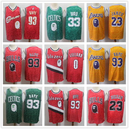 new arrivals 0624d 06771 China 2019 Wholesale James Mitchell & Ness Basketball ...