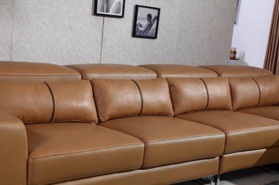 European Turkish Sectional Sofa Extra Large Sectional Sofa Furniture House Home Furniture