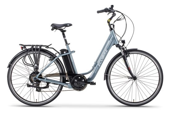 High Configuration Alloy Frame City E-Bike pictures & photos