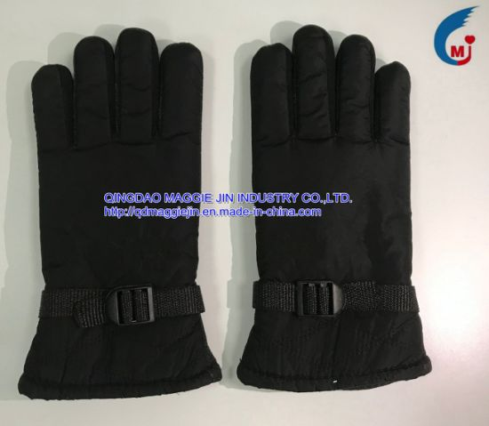 Motorcycle Racing Gloves pictures & photos
