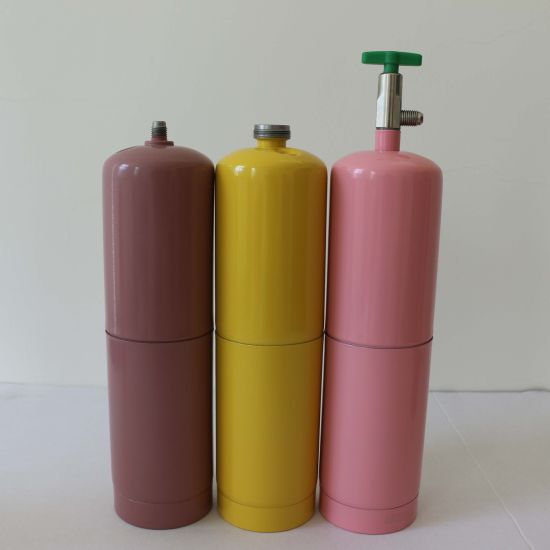 1L Mapp and Propane Gas Cylinder/Welding Torch Gas Tank DOT-39