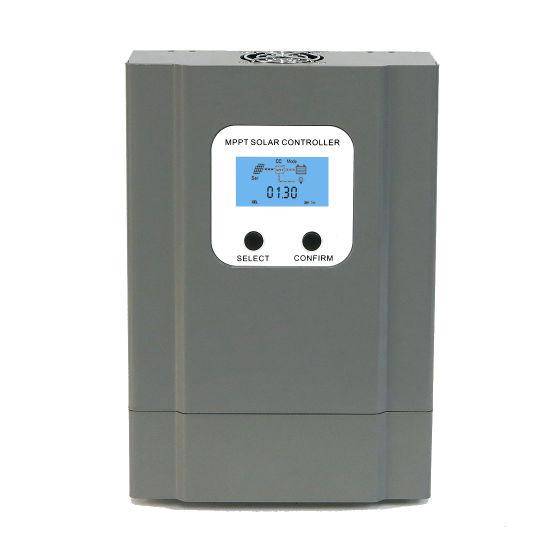 MPPT Solar Charger Controller 20A 30A 40A 12V/24V/36V/48VDC Automatic Recognition