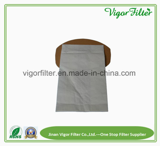 Paper Bag Filter for Tornado and Tennant Vacuums pictures & photos